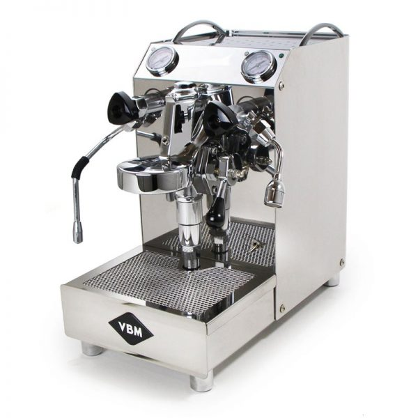 Mesin Kopi DomoBar Junior HX 1