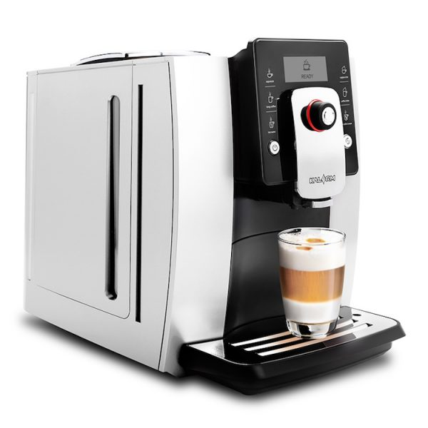 Quarza Basic Cappuccino Machine