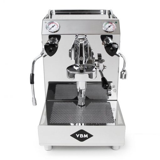 VBM Domobar Super HX 1gp Leva E61 240v Espresso Machine