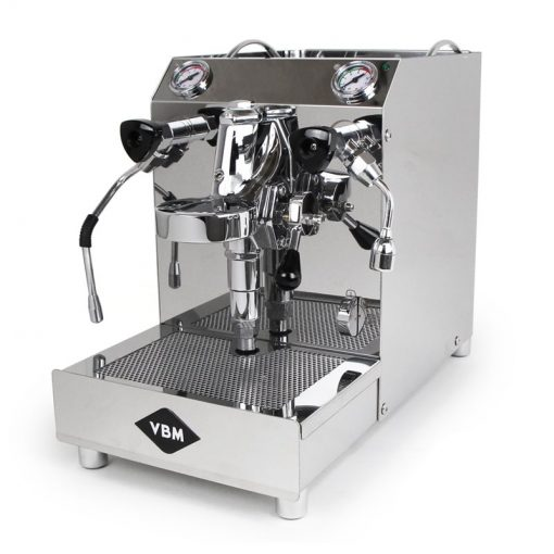 VBM Domobar Super HX 1gp Leva E61 Espresso Machine