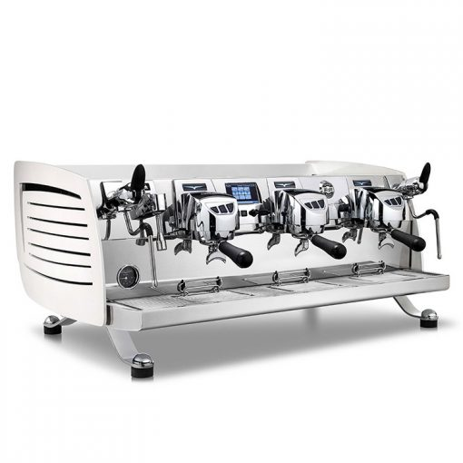 Victoria Arduino Black Eagle T3 3 Group Espresso Machine