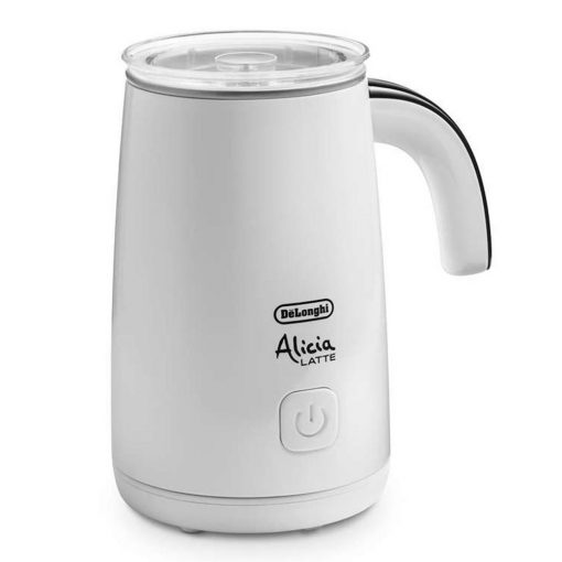 Delonghi Alicia Milk Frother White EMF2