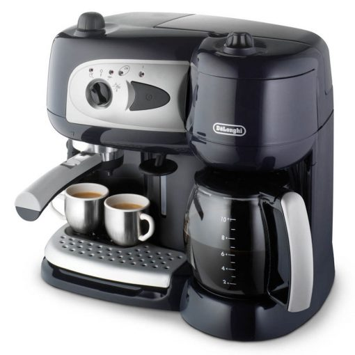 Delonghi Coffee Markers Combi BCO 260.CD