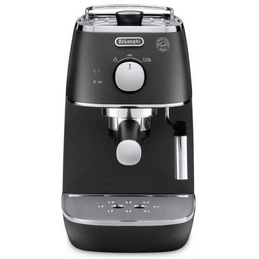 Mesin Kopi Delonghi Pump Espresso Distinta ECI 341.BK