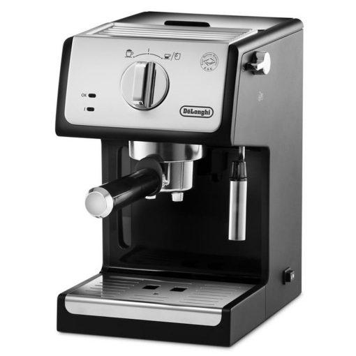 Mesin Kopi Delonghi Pump Espresso ECP 33.21