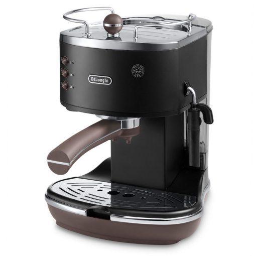 Mesin Kopi Delonghi Pump Espresso Icona Vintage ECOV 311.BK