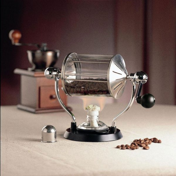 Hario Coffee Bean Roaster Retro