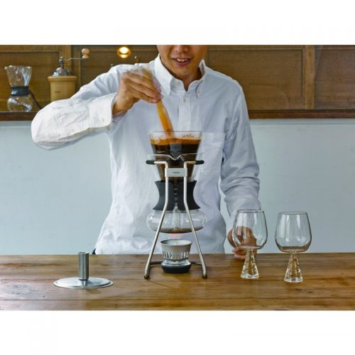 Hario Syphon Coffee New SCA-5