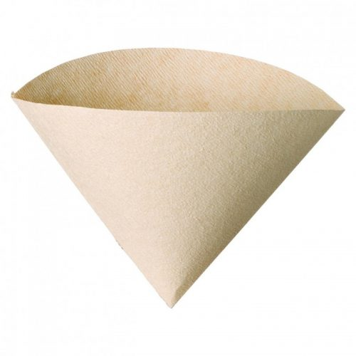 Hario V60 Paper Filter Natural for 01 Dripper