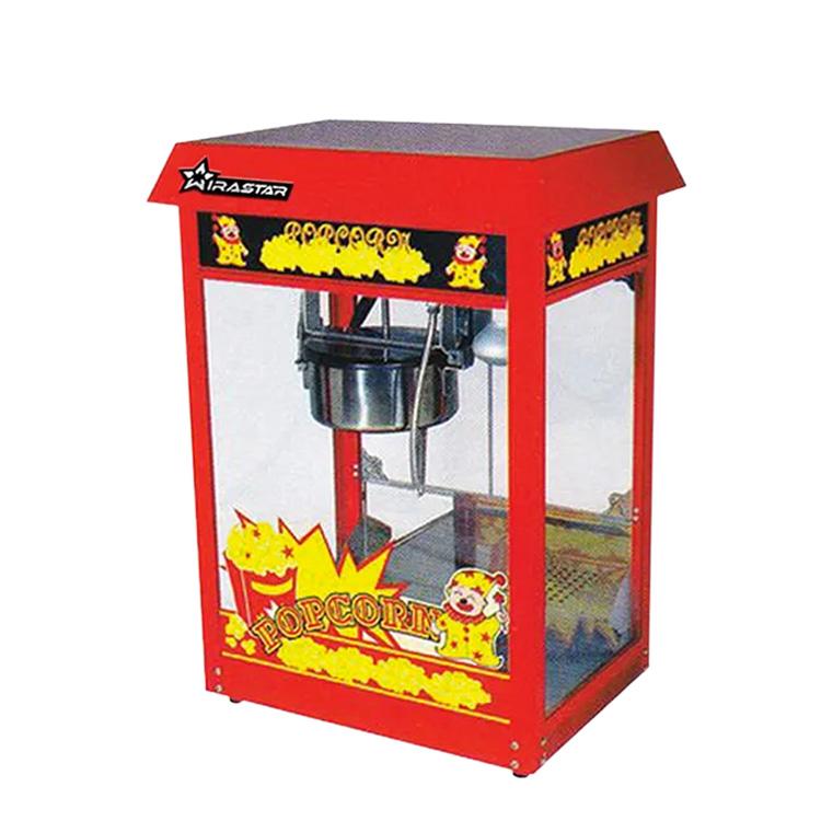 Mesin Popcorn POP-PO2