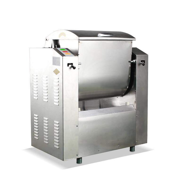 Mixer Pembuat Roti